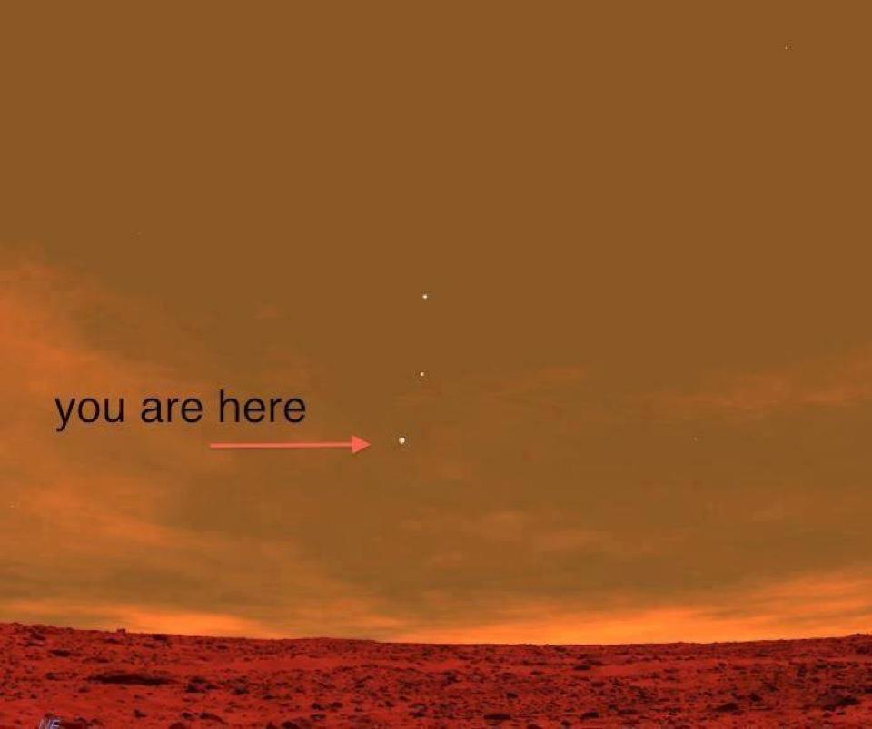 earth-from-mars-nasa